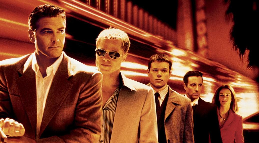 'Ocean's Eleven' (2001) top 20 películas filmadas en Chicago