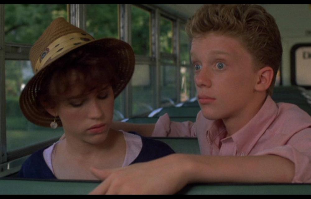 'Sixteen Candles' (1984)