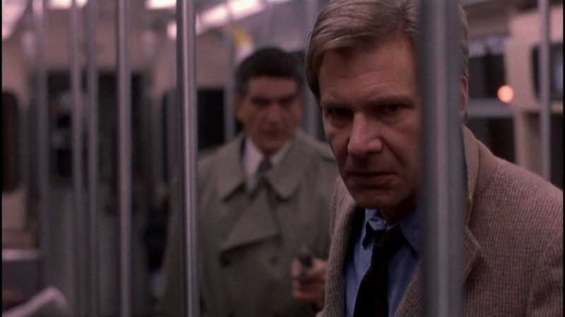 'The Fugitive' (1993) top 20 películas filmadas en Chicago