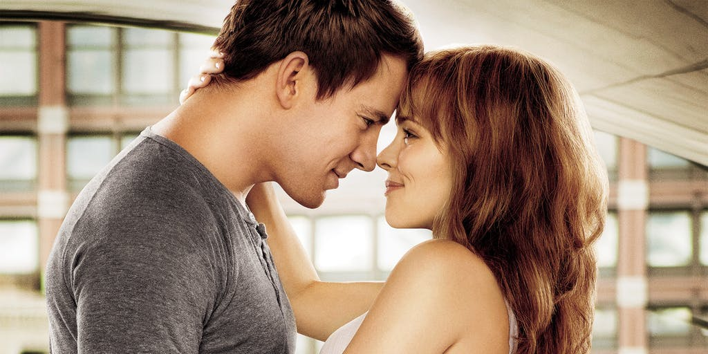 'The Vow' (2012) top 20 películas filmadas en Chicago