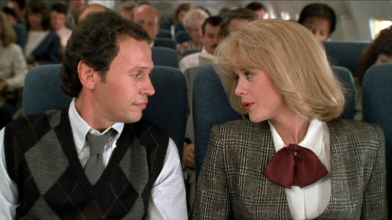'When Harry Met Sally…' (1989)