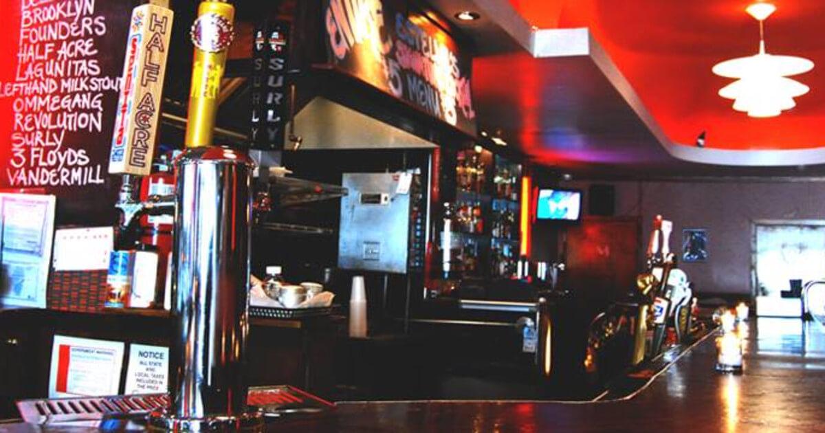 ESTELLE'S CAFE & PUB