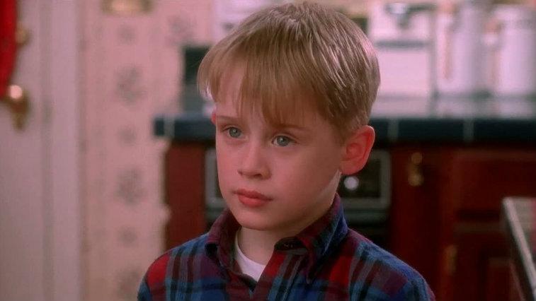 'Home Alone' (1990)