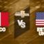México vs Estados Unidos en la final Copa Oro 2019
