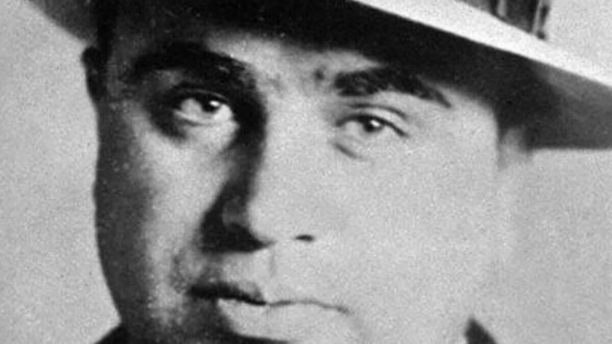 El misterio de las bóvedas de Al Capone.