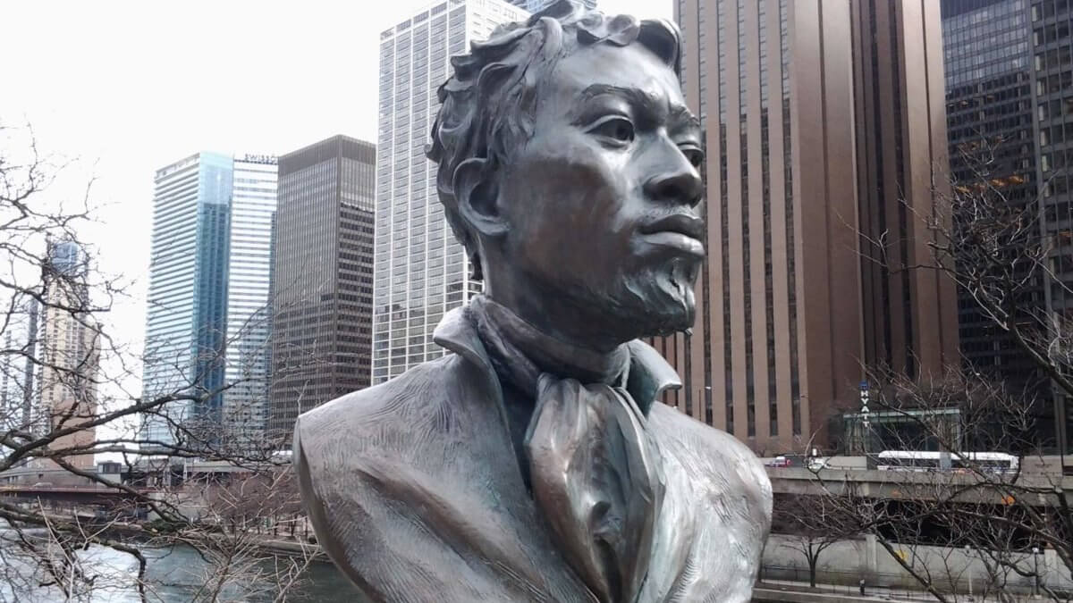 Jean Baptiste Point Du Sable