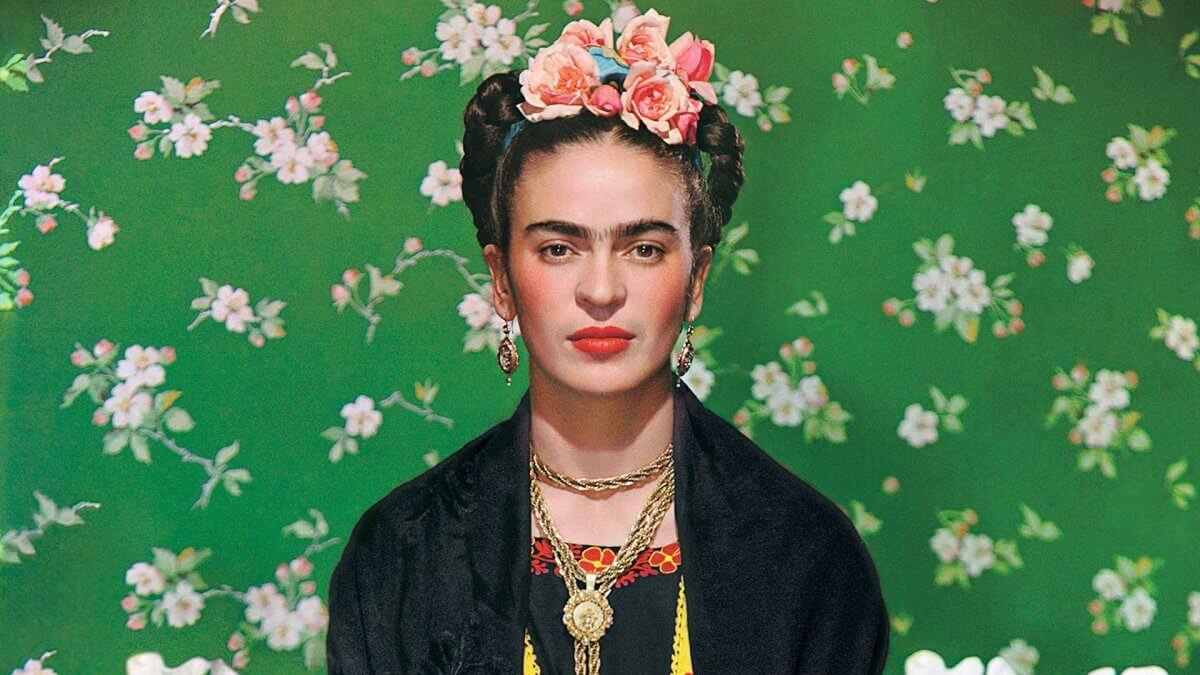 La exposición más grande de Frida Kahlo en 40 años en Chicago