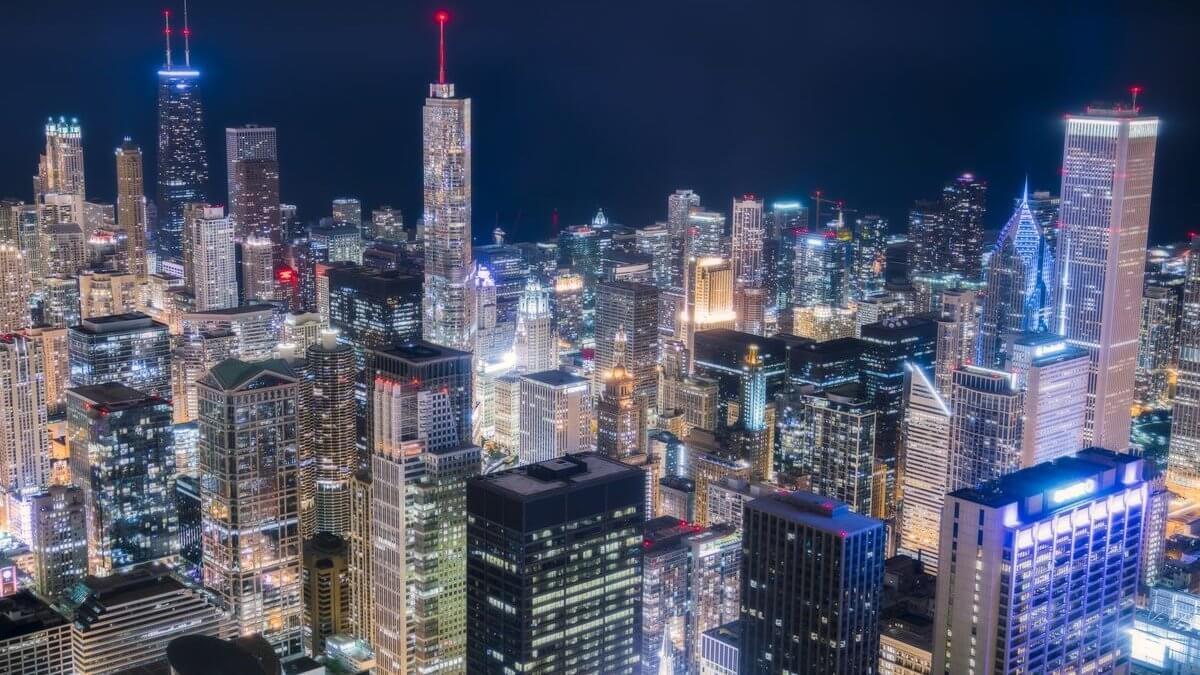 La ciudad de Chicago nombrada como la segunda mejor ciudad en el país
