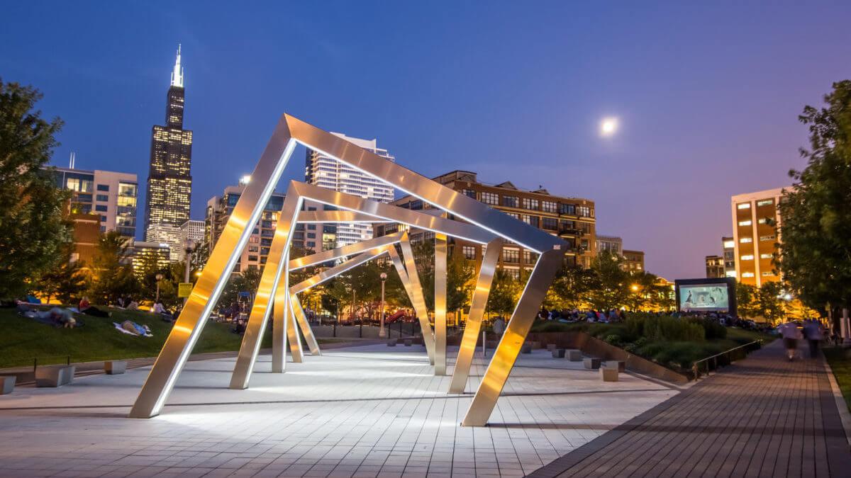 Las 18 mejores cosas para hacer en el West Loop de Chicago