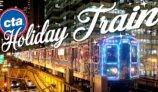 CTA Holiday Train comenzará el día después del Día de Acción de Gracias