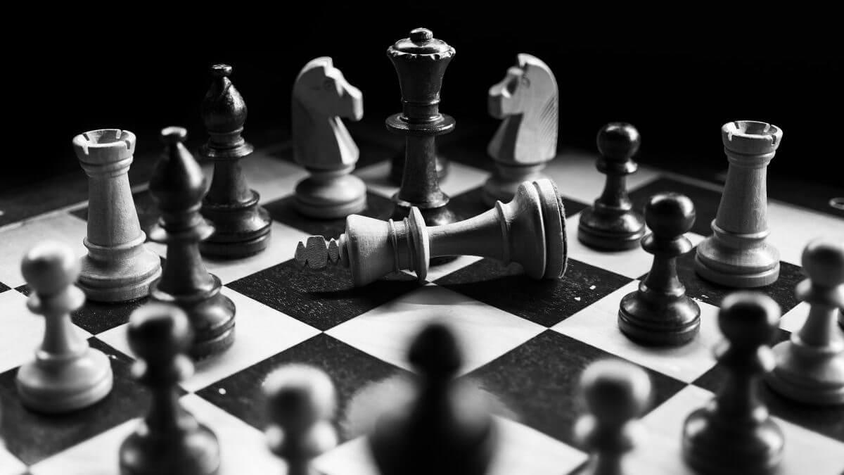 South Side Artist lleva el ajedrez callejero al centro de Chicago