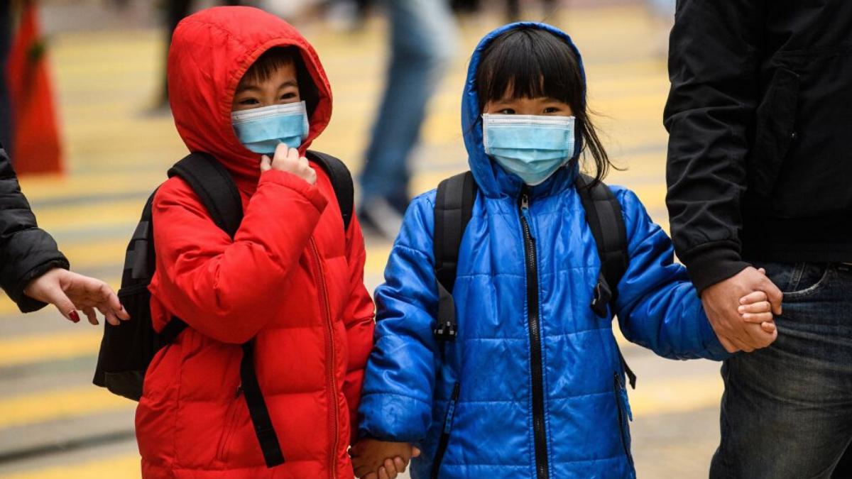 ¿Por qué no existen tantos casos de niños enfermos por el coronavirus?