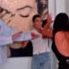 Kim y Kourtney Kardashian se agarraron del chongo... otra vez!