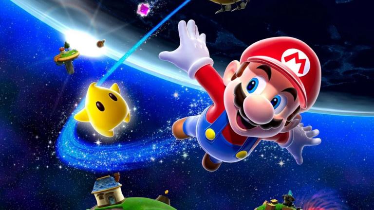 Super Mario cumple 35 y Nintendo lanzará juegos remasterizados