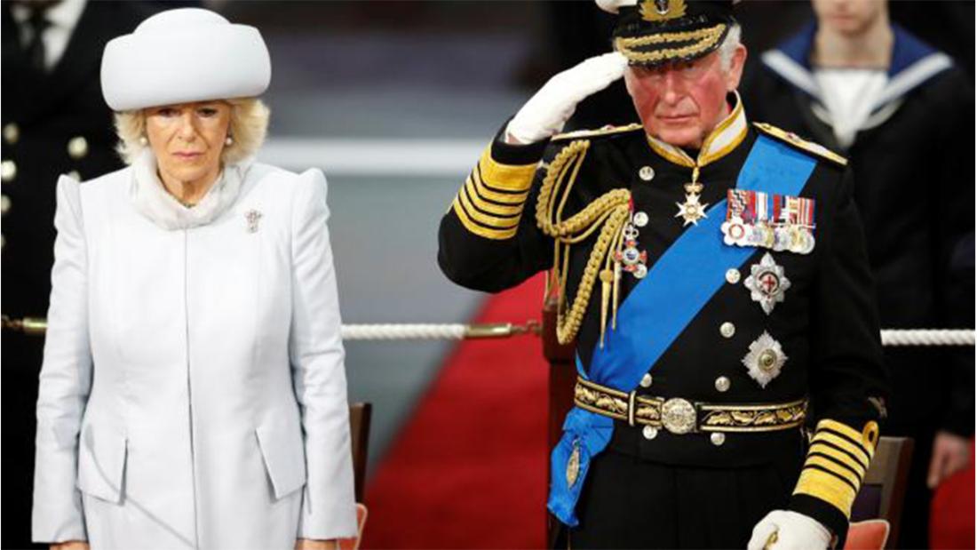 El príncipe Carlos contagiado de coronavirus