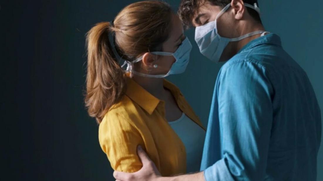 Tips coronavirus: cómo llevar la cuarentena en pareja