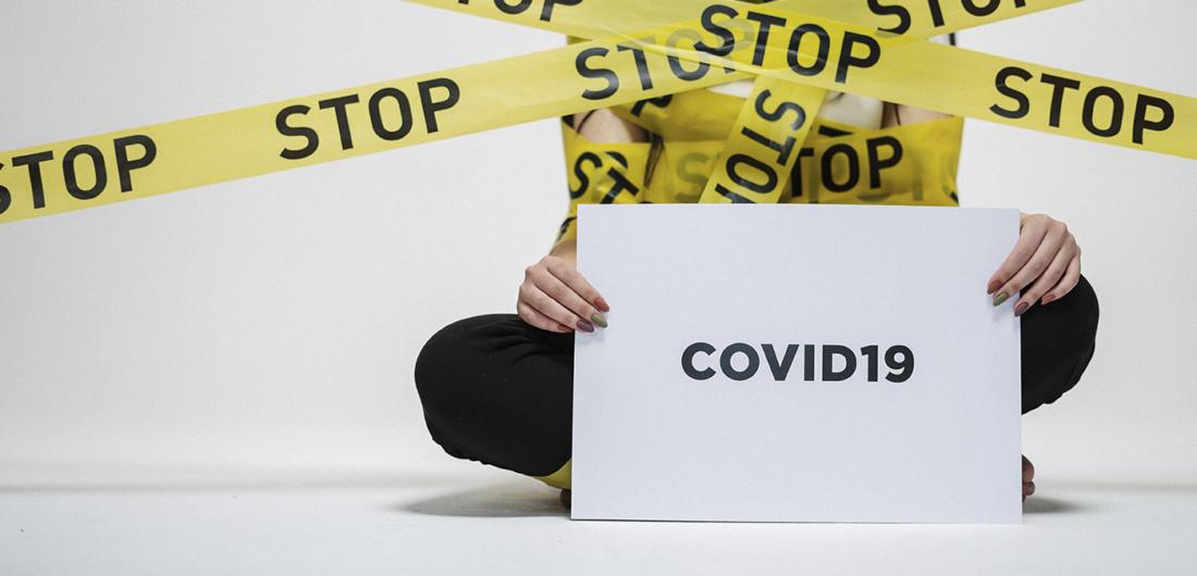 Las tres fases de contingencia por coronavirus