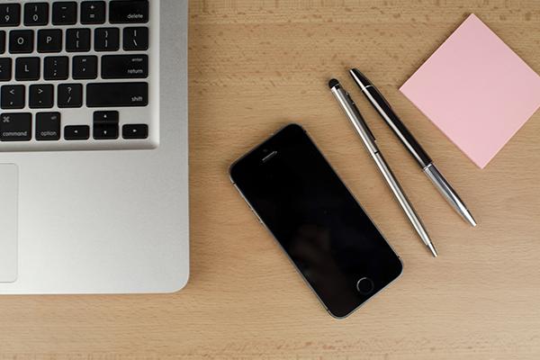 Tips para un home office productivo