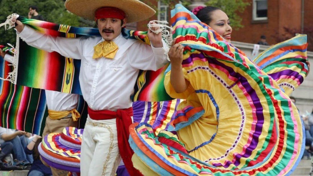 5 maneras de celebrar el Cinco de Mayo en cuarentena